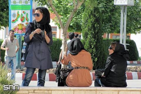 عوامل موثر در بدحجابی دانش آموزان دختر