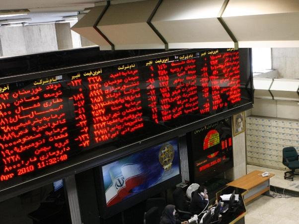 نسبت های صورت های مالی جریانهای نقدی بر بازده سهام