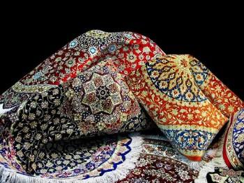 فرش ایران و چگونگی طبقه بندی آن