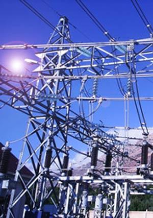 بررسی امواج الکترومغناطیسی در اطراف سیمهای برق فشار قوی و تأثیرات آن