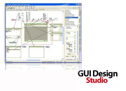 طراحی واسط کاربر گرافیکی