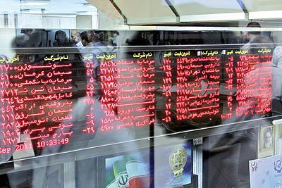 پروژه بررسی ارتباط بین سود و قیمت سهام در بورس اوراق بهادار تهران