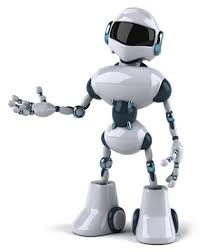 پایان نامه رباتیک