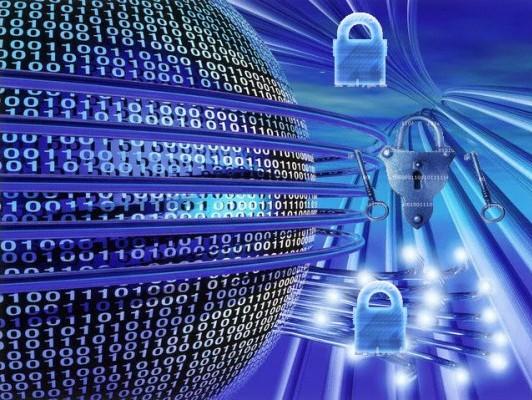 پروژه بررسی امنیت شبکه و رمز گزاری