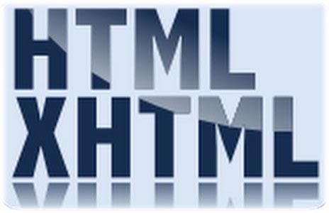 پروژه بررسی مفاهیم HTML & XTHML