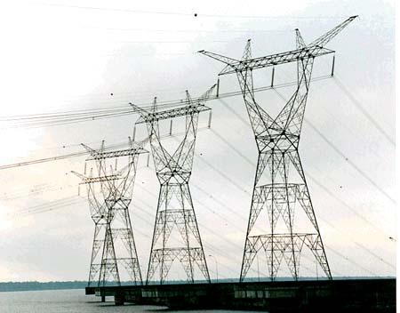 عوامل ایجاد کننده تلفات قدرت در شبکه انتقال و فوق توزیع