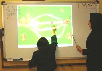 پروژه بررسی فناوری اطلاعات در برنامه های آموزشی