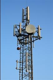 مطالعه و شبیه سازی آنتنهای تلفن همراه