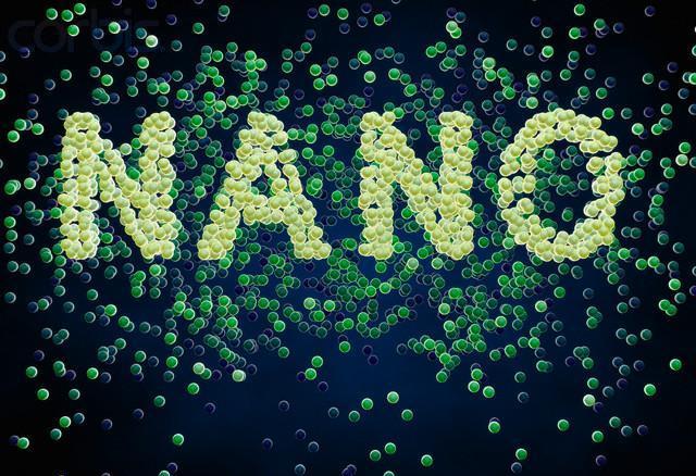 کاربرد نانو تکنولوژی در الکترونیک