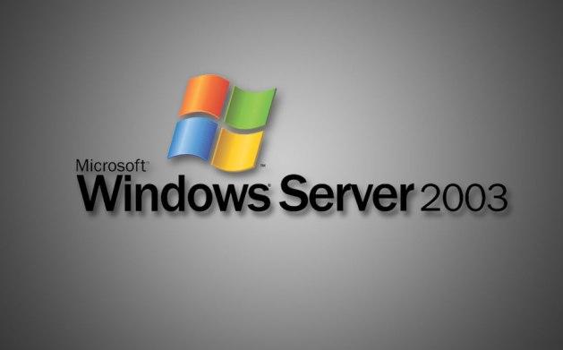 معرفی ویندوز سرور 2003