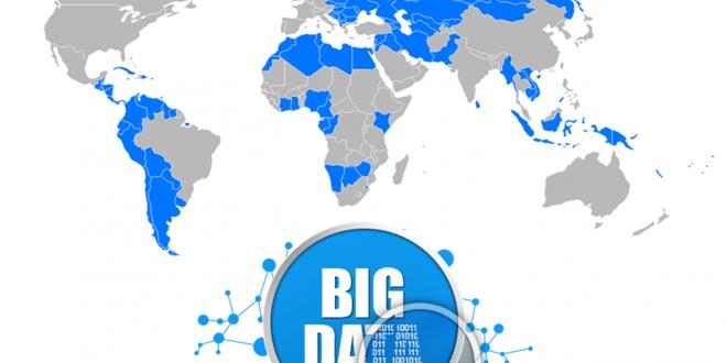 مواجهه اشتراک کلان دادهها با مجموعهی خصوصی