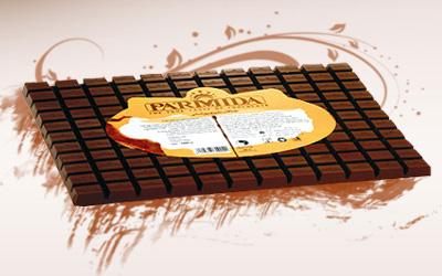 بهینه سازی تولید شکلات
