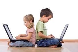 تاثیر شبکه های اجتماعی بر نوجوانان