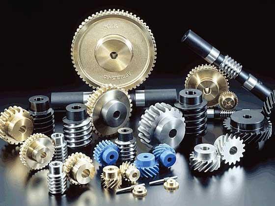 پروژه مطالعه وبررسی مراحل تولید قطعات صنعتی