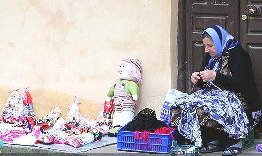 نقش زنان روستایی بر اقتصاد روستا