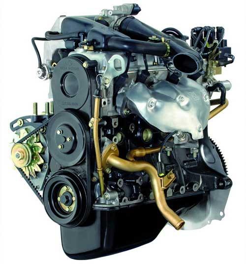 پروژه بررسی کارکرد سنسورها در تنظیم کارایی موتور خودرو