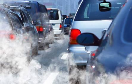 بررسی آلاینده های خودرو