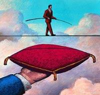 ریسک سیستماتیک بر بازده سهام