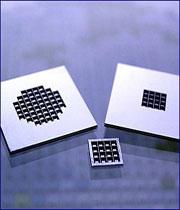 سیستم های نانو الکترومکانیک NEMS
