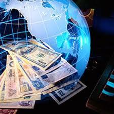 مقاله نظامی سازی و تجارت بینالمللی