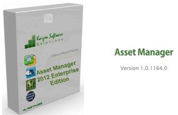 نرم افزار مدیریت دارایی