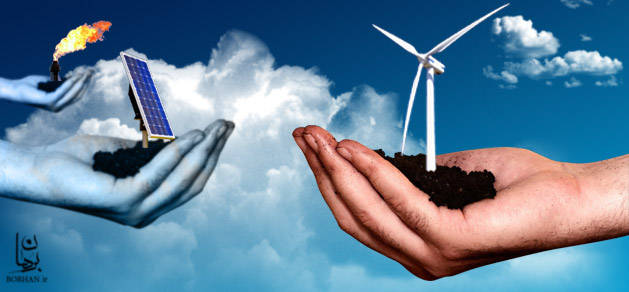 نیروگاههای انرژی تجدید پذیر