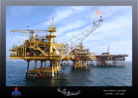 بهره برداری از مخازن نفتی به روش Gas lift