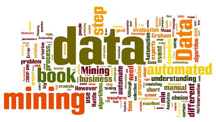 داده کاوی در پایگاه داده ها