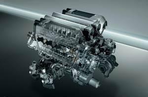سیستم خنک کاری موتور