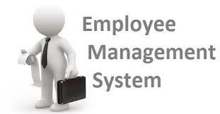 سیستم مدیریت کارمند