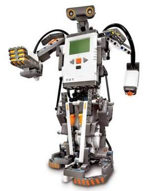 طراحی ربات