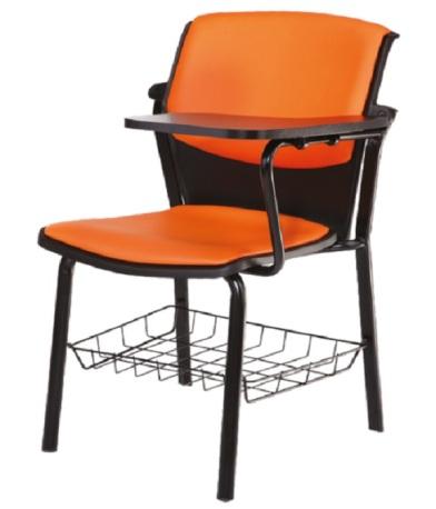 طراحی صندلی تحریر دسته دار