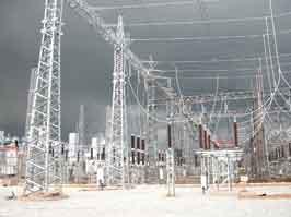 گسترش تولید در بازار برق