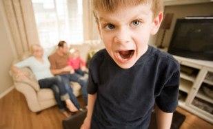 اختلال کم توجهی ، بیش فعالی