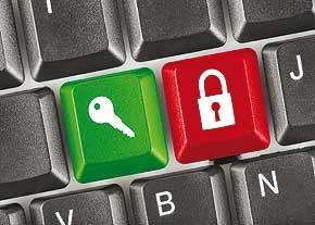 الگوریتم های رمزنگاری و رمزگشایی