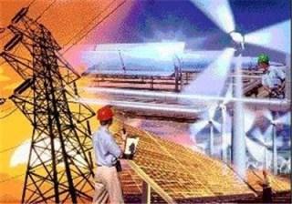 توزیع اقتصادی برق