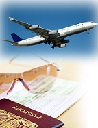 سیستم رزرو و فروش بلیط آژانس مسافرتی