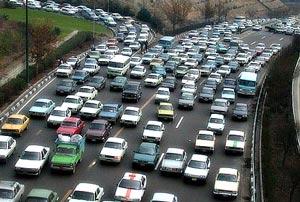 نقش فناوری اطلاعات در کنترل ترافیک