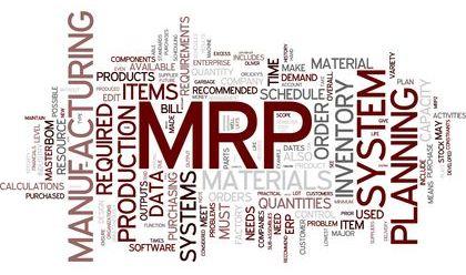 برنامه ریزی احتیاجات مواد MRP