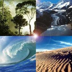 تغییرات اقلیمی ، خطرات مرتبط و اسکان انسانی