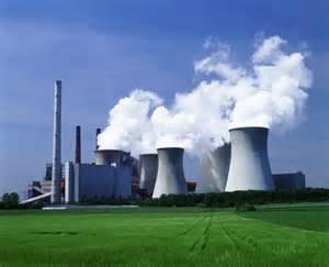 تلفات عملکردی نیروگاههای برق حرارتی در آلمان