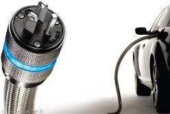 توان شارژ وسایل نقلیه هیبریدی و الکتریکی قابل شارژ