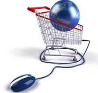 رضایت از وب سایت ها و اهداف خرید