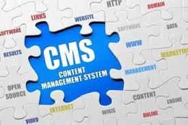 سیستم های مدیریت محتوا