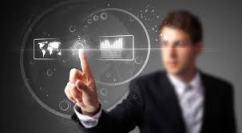 هوش کسب و کار BI در روش محاسبه ابری