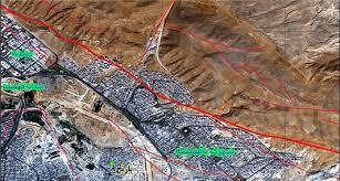 بررسی طیف خطر زلزله یکنواخت منطقه تبریز