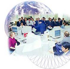 رابطه هوش سازمانی و توسعه مدیریت دانش سازمانی