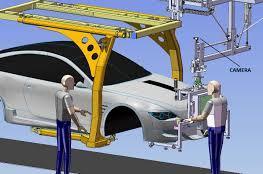 سیستم انتقال مونتاژ اتوماتیک