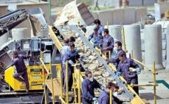 فناوری بازیافت ضایعات ساختمانی و بکارگیری دوباره