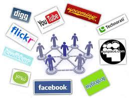 پاورپوینت بررسی شبکه های اجتماعی
